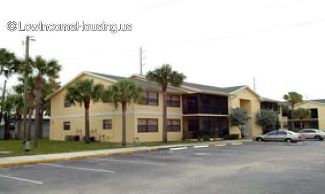 College Gardens Apartments Dania Beach