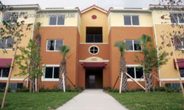 Tallman Pines Apartments Deerfield Beach