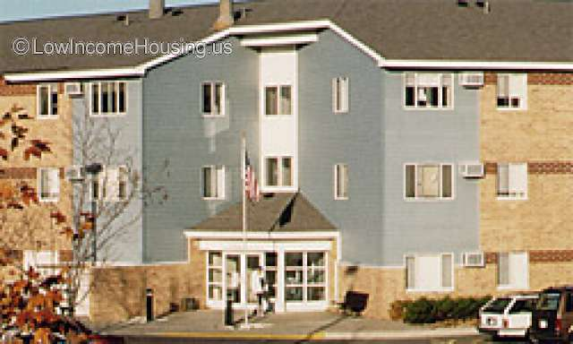 Mount Carmel Manor Senior Apartments