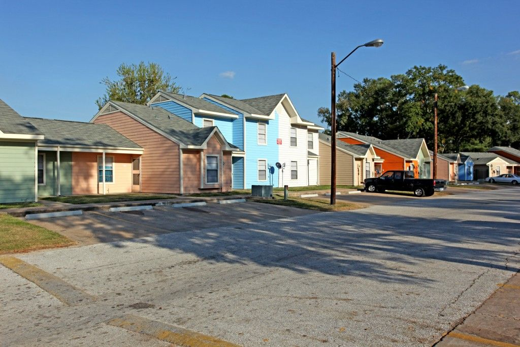 Low Income Apartments No Waiting List Houston