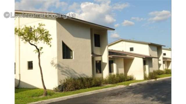 Low Income Apartments Fort Lauderdale