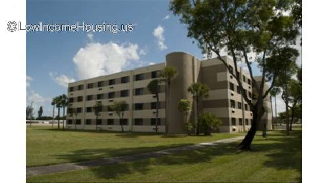 Davie FL Low Income Housing and Apartments