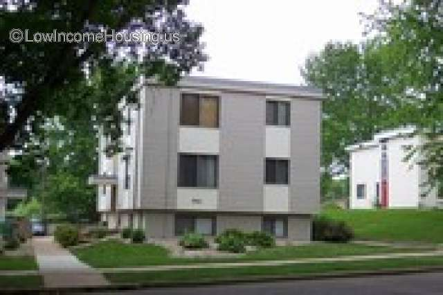 Low Income Apartments Sioux Falls Sd