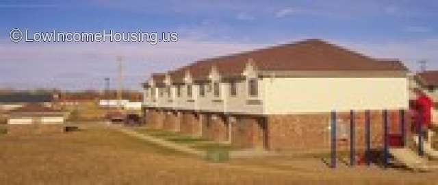 Wheat Ridge Apartments - Subsidized Apartments