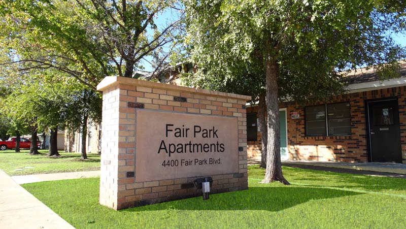 Fair Park Apartments