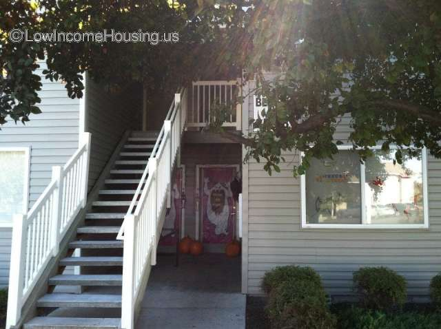 Clover Creek Ii 250 South 1st Ave Bliss Id 83314