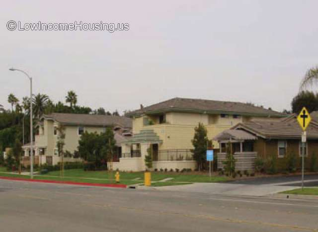 Low Income Senior Housing Huntington Beach Ca