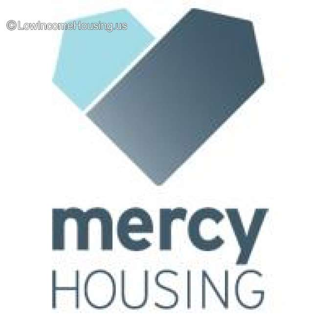 Mercy Housing Los Angeles