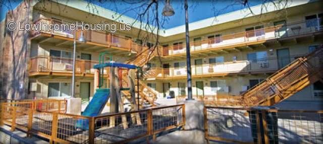 Villa Verde Apartments Aurora