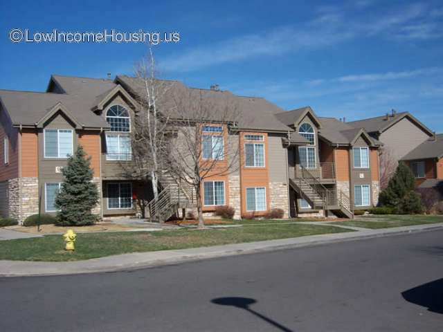 Low Income Apartments In Aurora Co