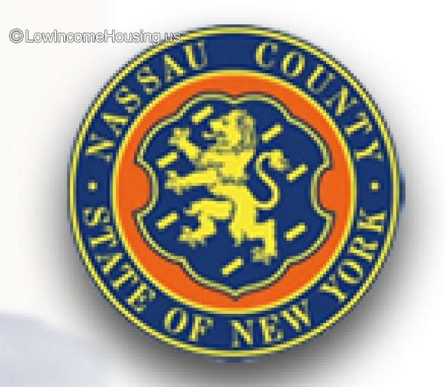 Nassau County Office of Housing And Homeless Services