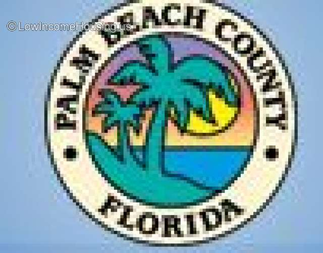 Palm Beach County Department of Housing and Community Development