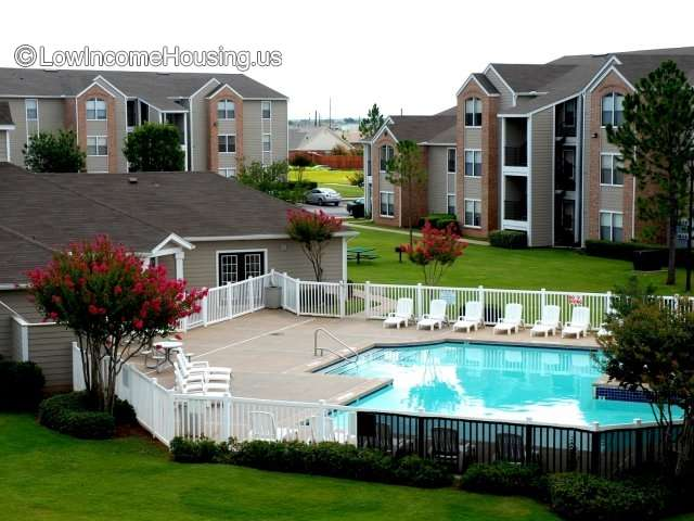 Senior Apartments Wichita Falls Tx
