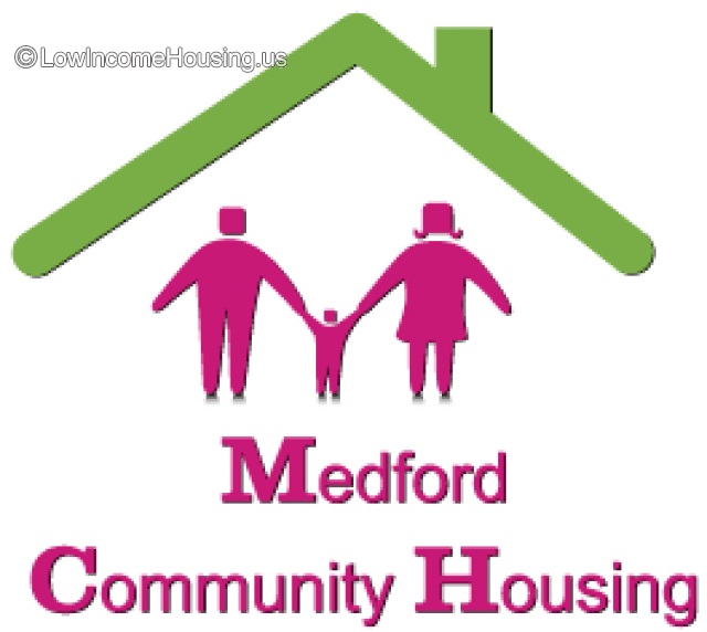 Medford Community Housing