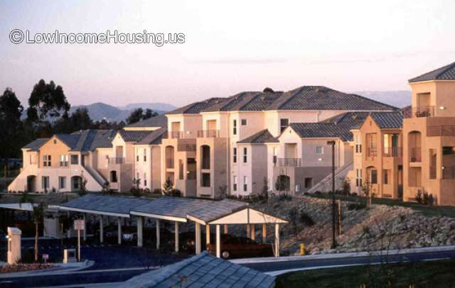 Low Income Apartments Carlsbad Ca