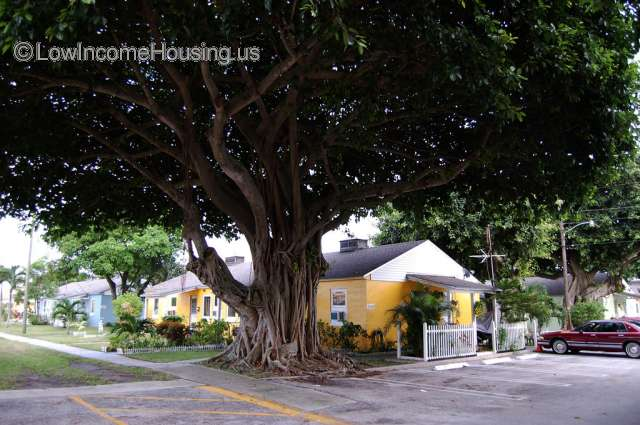 Dunbar Village West Palm Beach