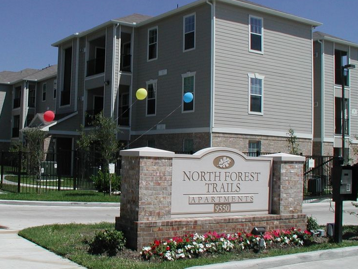 North Forest Trails Apartments