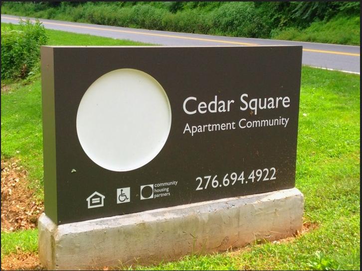 Cedar Square Apartments