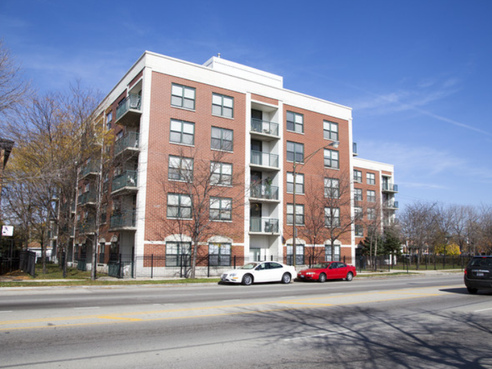 Auburn Commons Apartments