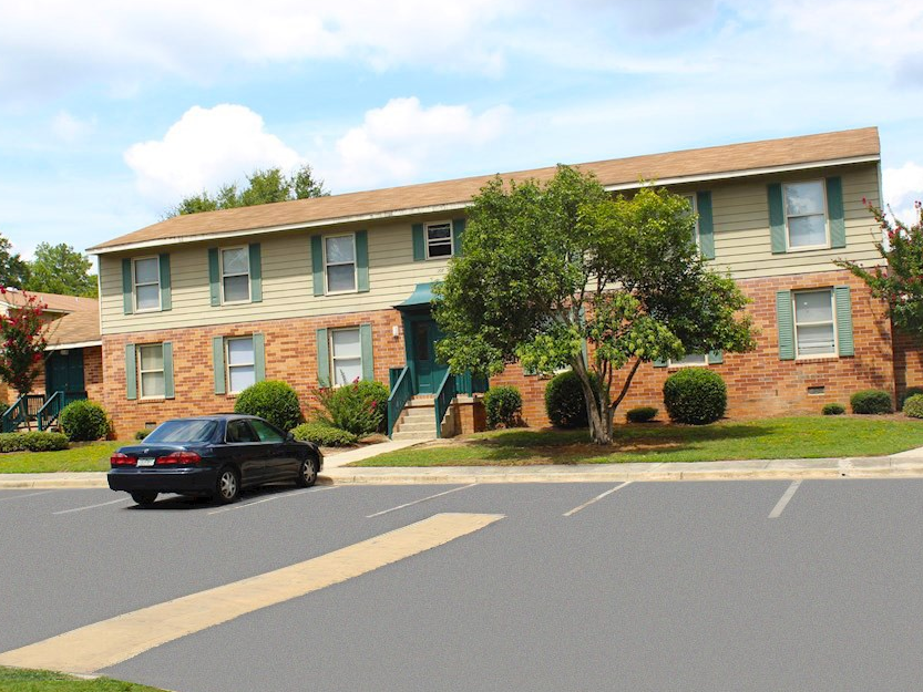 Perry GA Low Income Housing and Apartments