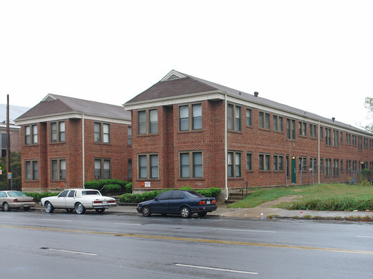 Bedford Pine Apartments