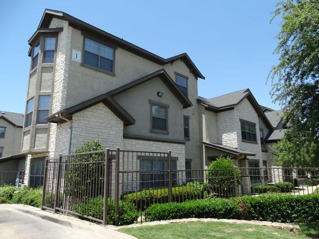 Reese Court Villas