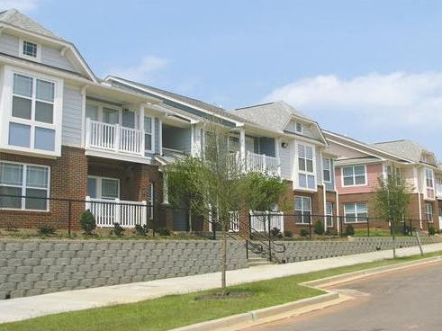 Inman Sc Low Income Housing And Apartments