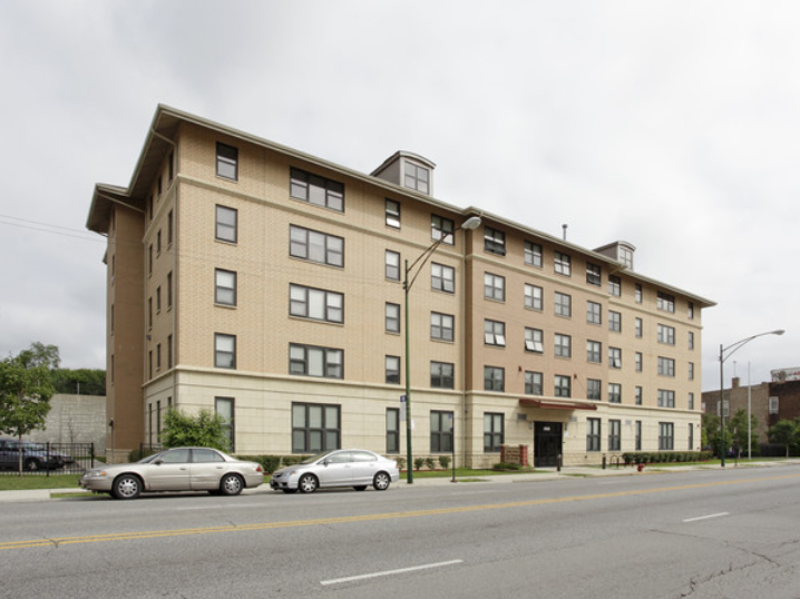 Archer Avenue Senior Residences