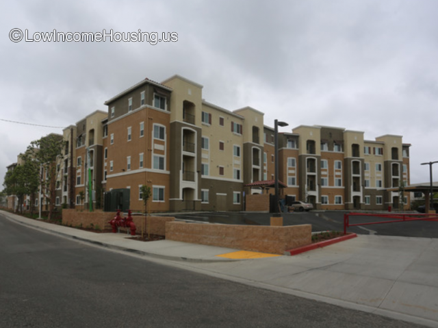 Low Income Apartments In Orange County Ca