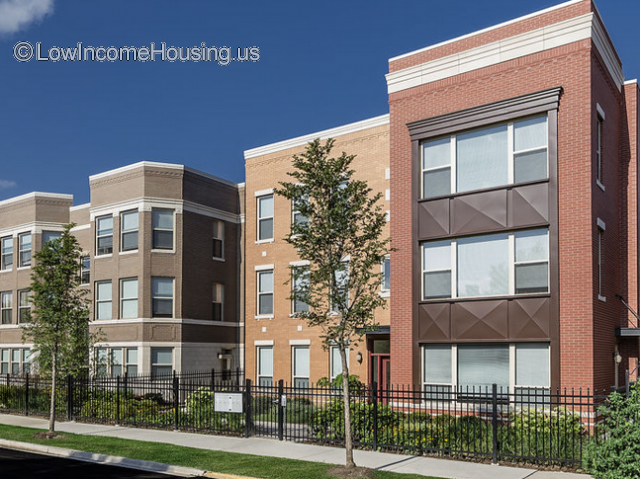 Income Based Apartments For Rent In Chicago