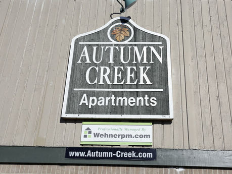 Autumn Creek Apartments