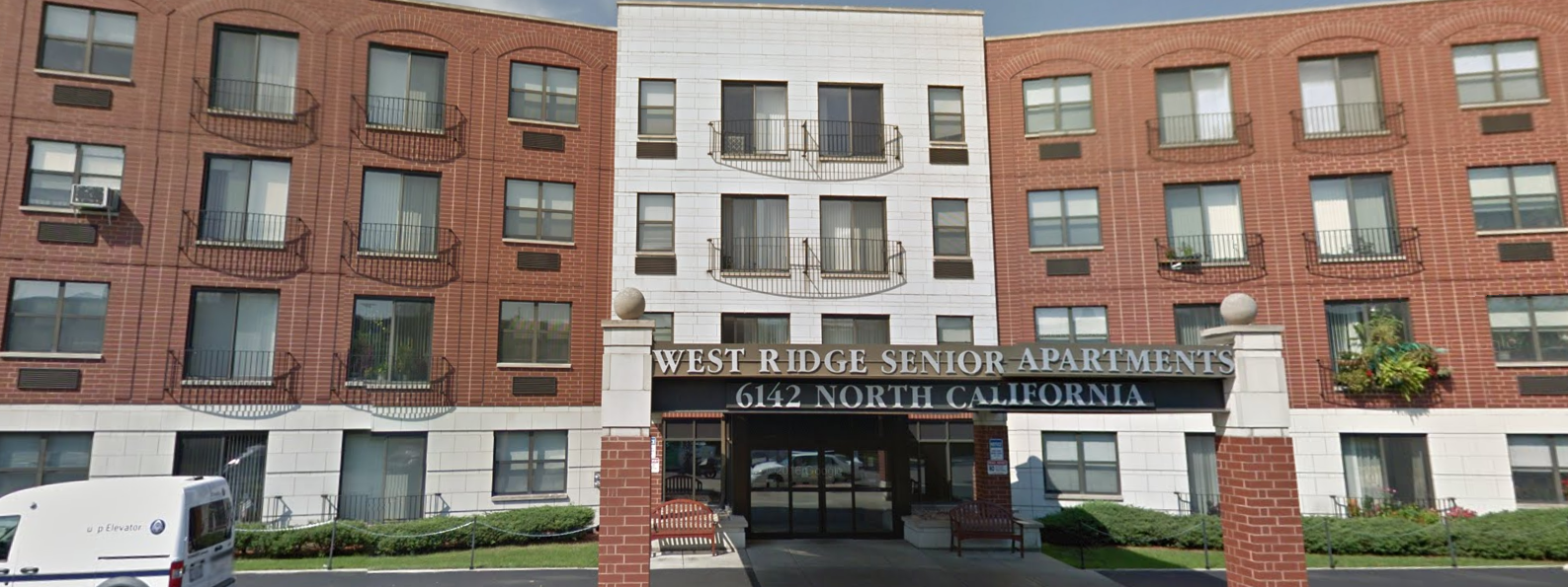 West Ridge Senior Apartments