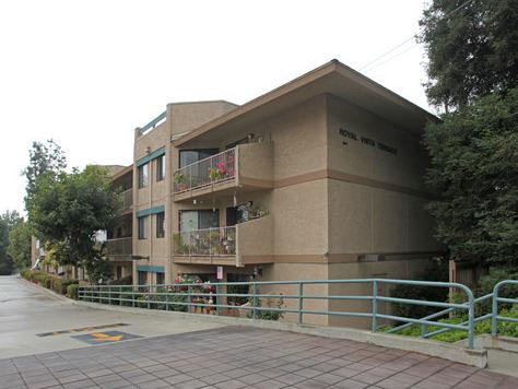 Royal Vista Terrace Apartments for Seniors