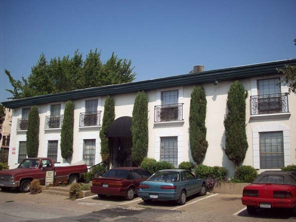 Bryan Place Apartments