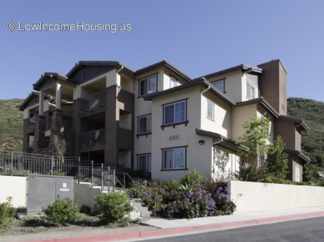Sage Canyon Apartments - San Marcos