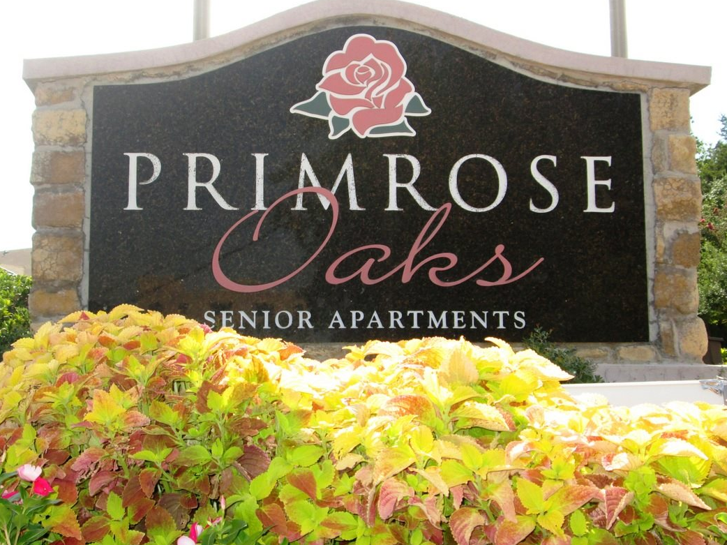 Primrose Oaks Senior Apartments
