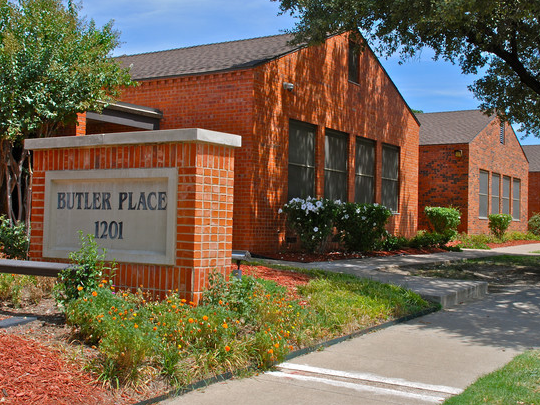 Butler Place Apartments