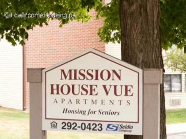 Mission House Vue Apartments. Bellevue NE Low Income Housing   Bellevue Low Income Apartments