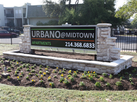 Urbano at Midtown
