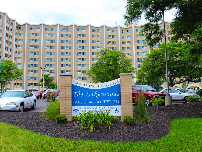 The Lakewoods - Dayton