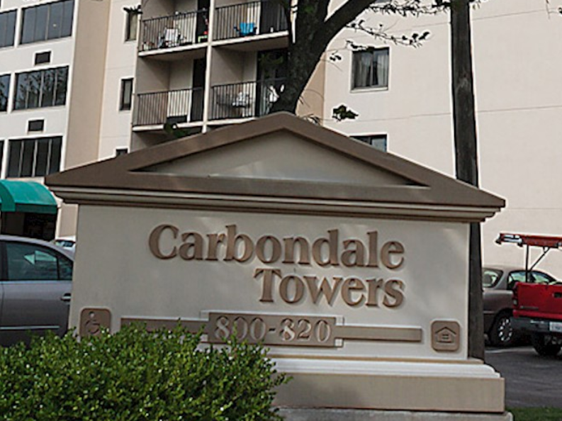Carbondale Towers & Mill Street Apartments