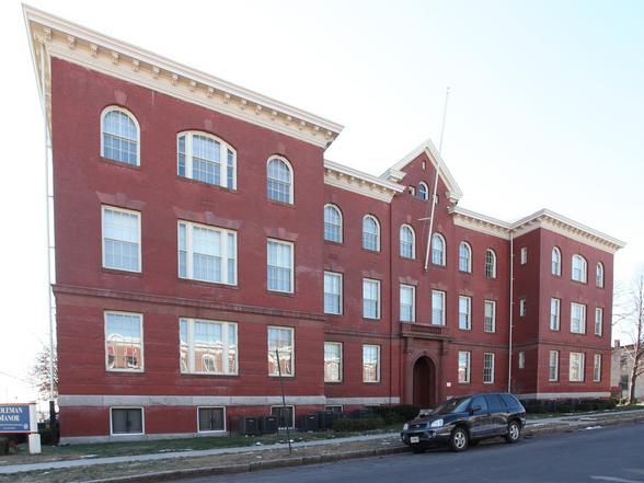 Coleman Manor Apartments