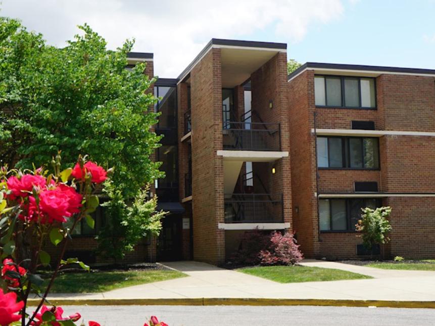Maple Oak Apartments