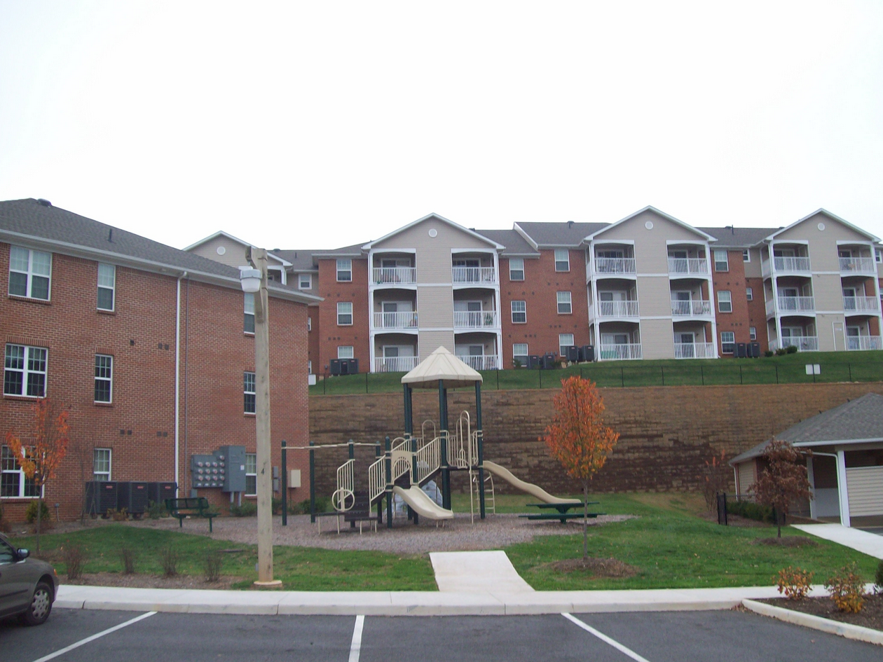 Timber Ridge Apartment Homes | 7500 Timberlake Rd, Lynchburg, VA ...