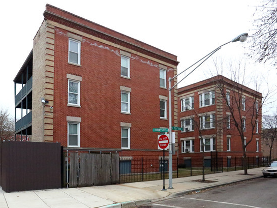 Uptown Preservation Apartments | 4431 N Clifton Ave ...