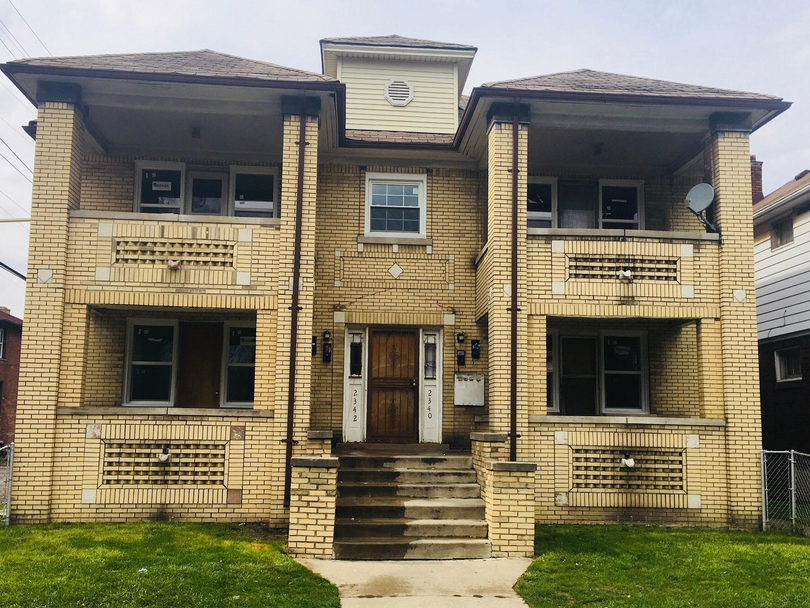 Detroit Mi Low Income Housing And Apartments