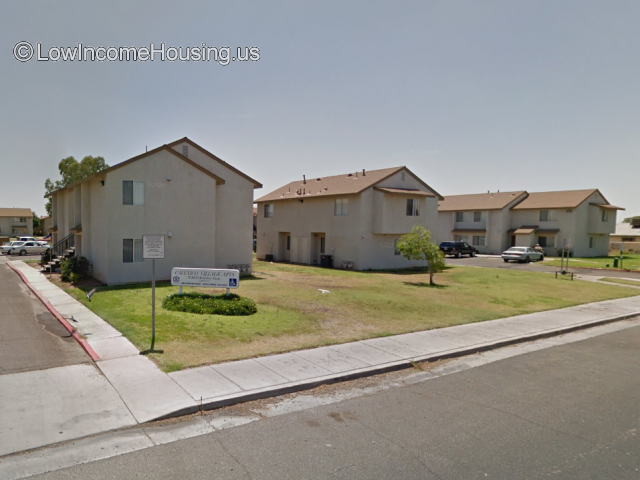 Calexico Village Apartments