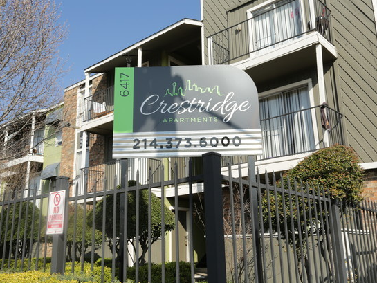 Crestridge Apartments