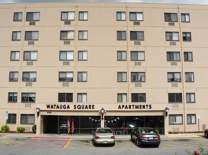 Low Income Apartments In Johnson City Tn
