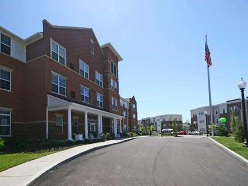 Senior Living at Cambridge Heights Apartments